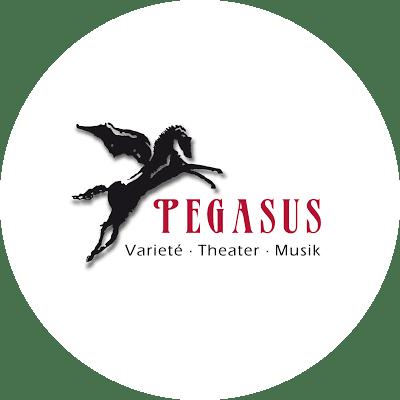 Logo, Pegasus Variete
