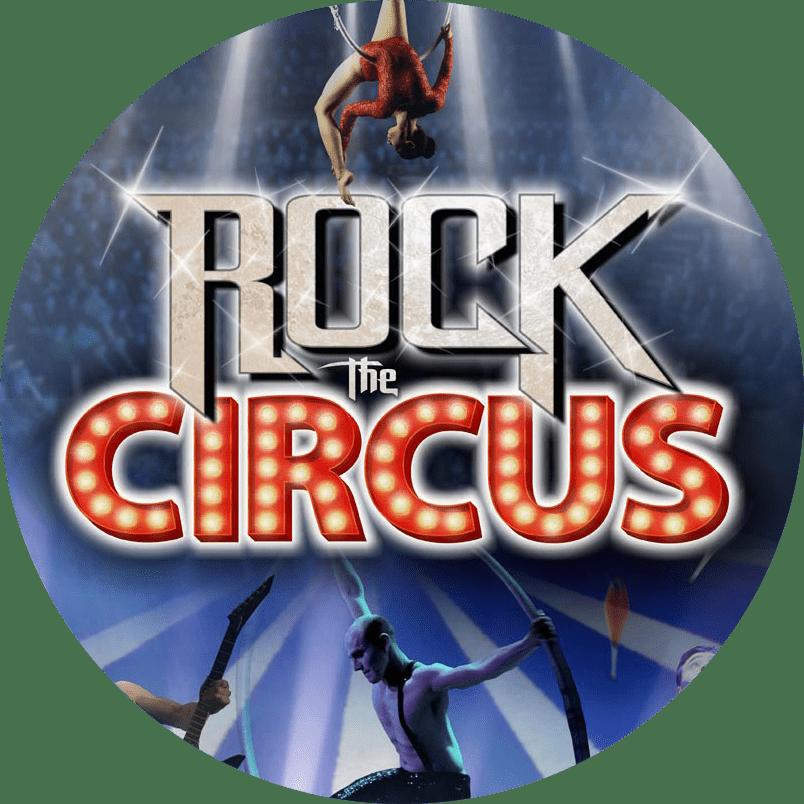 Portfolio Logo, Remscheider Weihnachts Circus