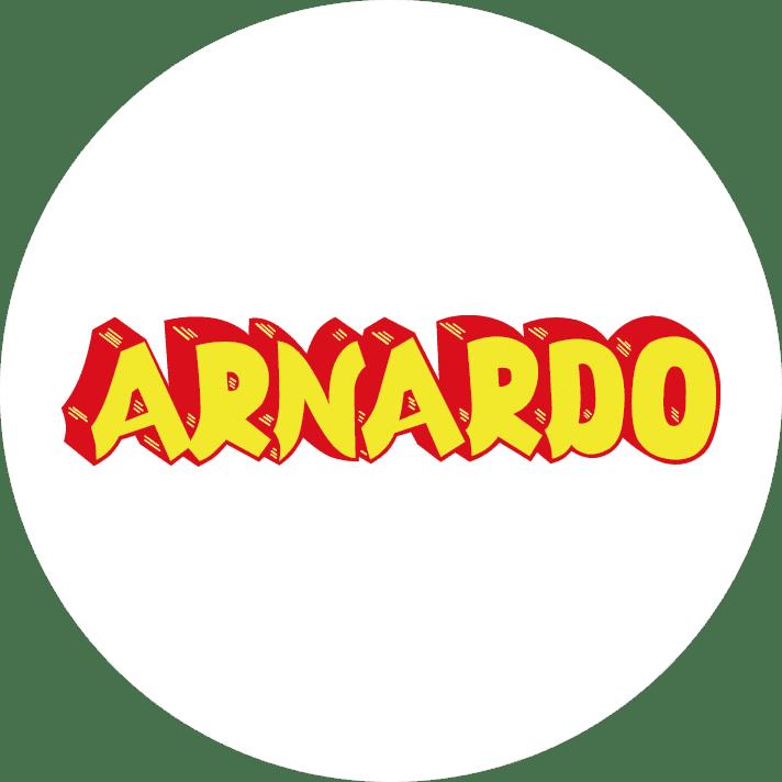 Logo, Cirkus Arnardo