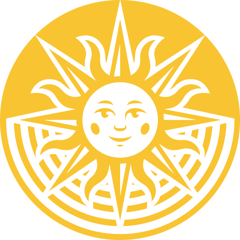 Logo, Cirque du Soleil