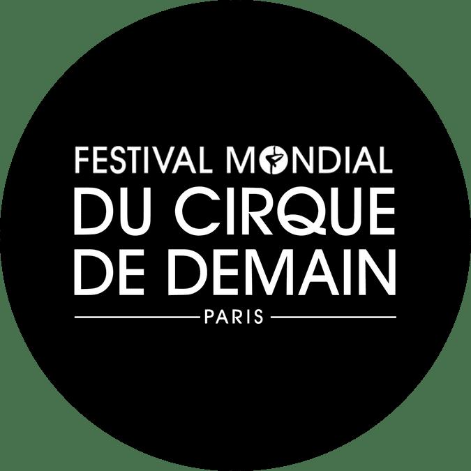 Portfolio Logo, Circus Monti
