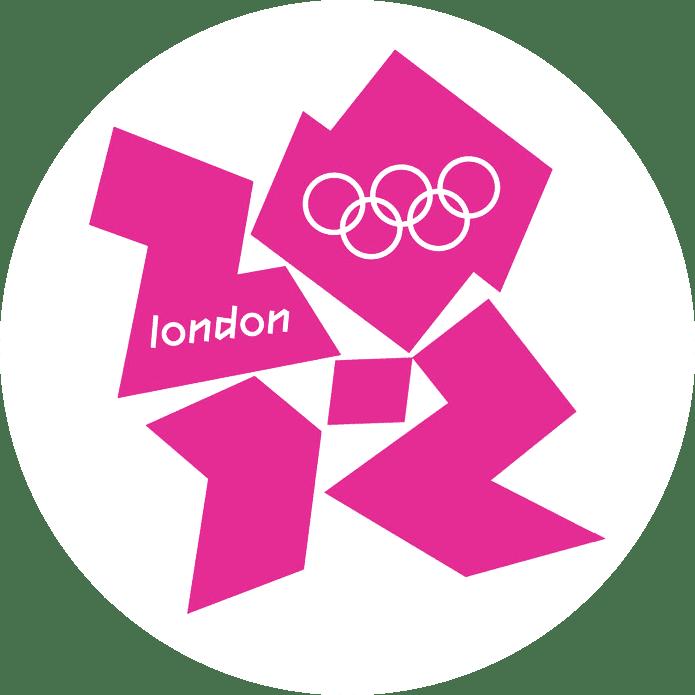 Logo, London Olympics