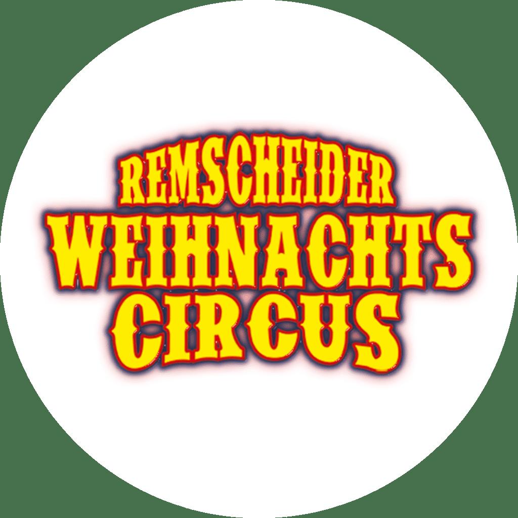 Logo, Remscheider Weihnachts Circus
