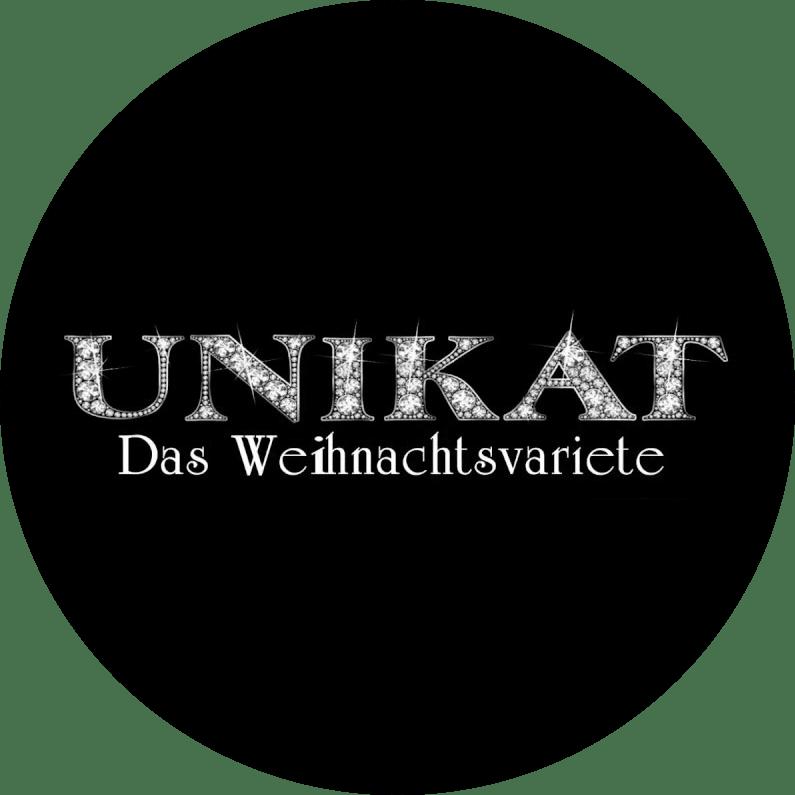 Portfolio Logo, Unikat das Weihnachtsvariete