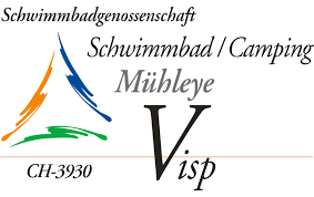 Camping Mühleye Visp Logo
