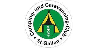Camping und Caravan Club St. Gallen Logo