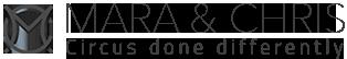Künstler für Event, Varieté und Zirkus Logo