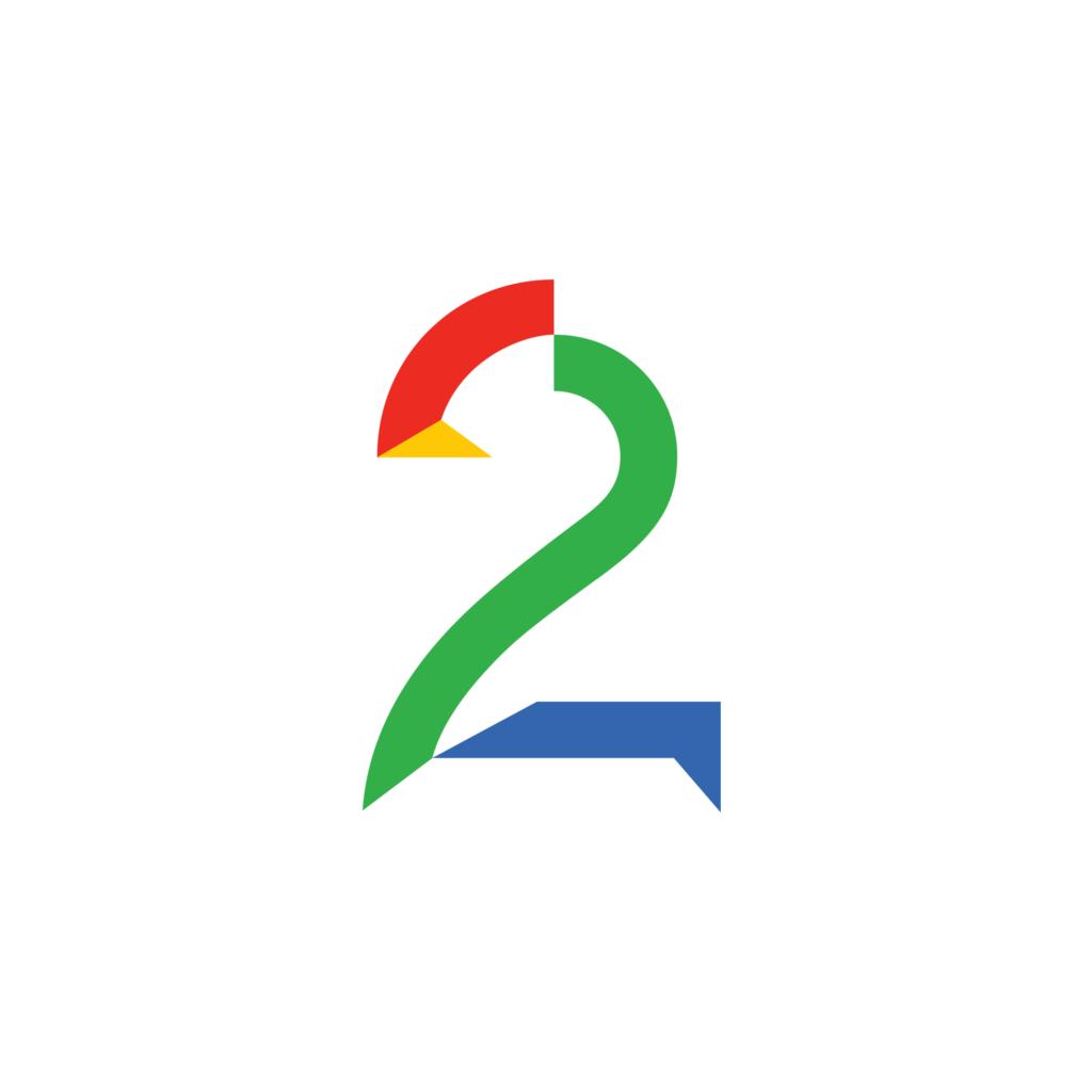 TV-2-Norway Logo