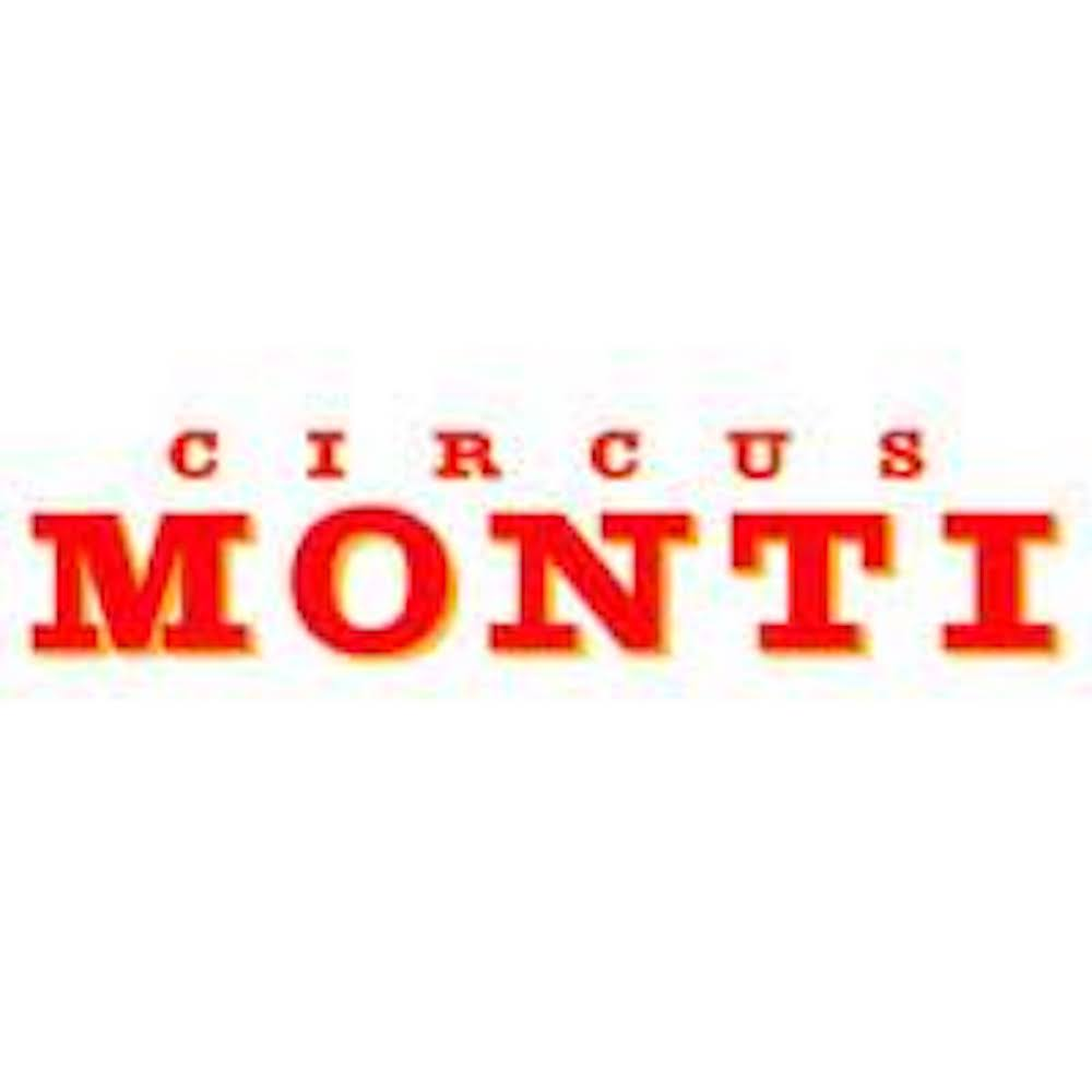 Circus Monti Logo