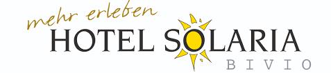 Hotel Solaria Bivio logo