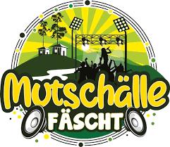Mutschllälle Fäscht Logo