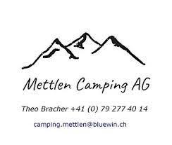 Camping Mettlen Logo