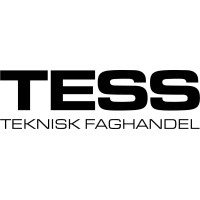 Tess Teknisk Fanghandel Logo
