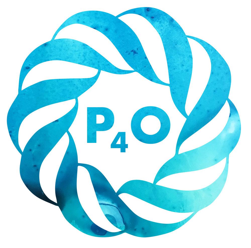 Passion for Ocean Festival, Logo